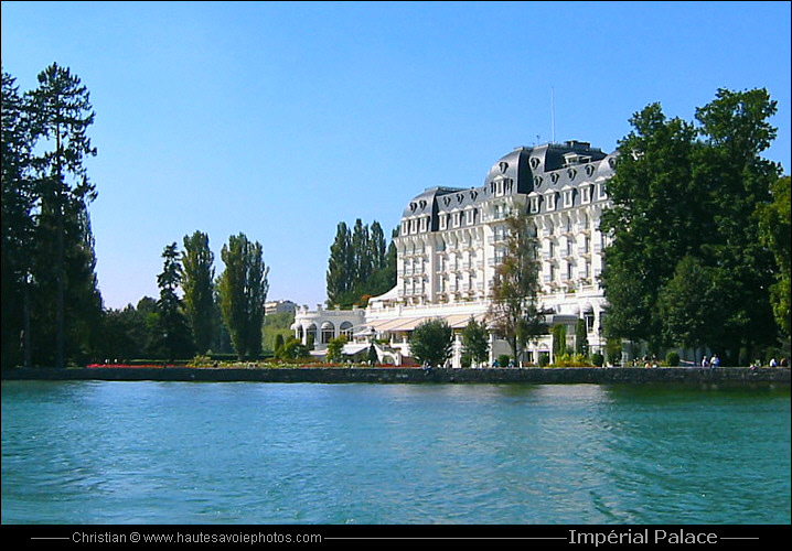 Hotel Annecy Centre