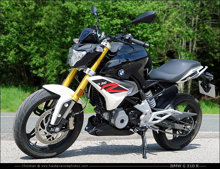 moto roadster bmw g 310 r. Black Bedroom Furniture Sets. Home Design Ideas